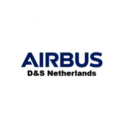 Airbus Defence & Space Netherlands | Bronze Corporate Member