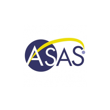 ASAS | Non-Profit Corporate Member