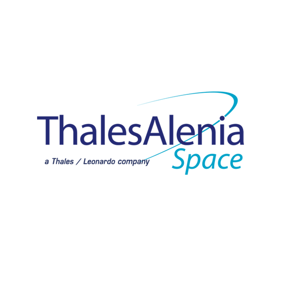 Thales Alenia Space | Platinum Corporate Member