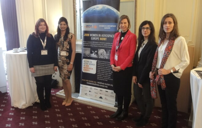 WIA-E UK RISpace 2018 UK Committee