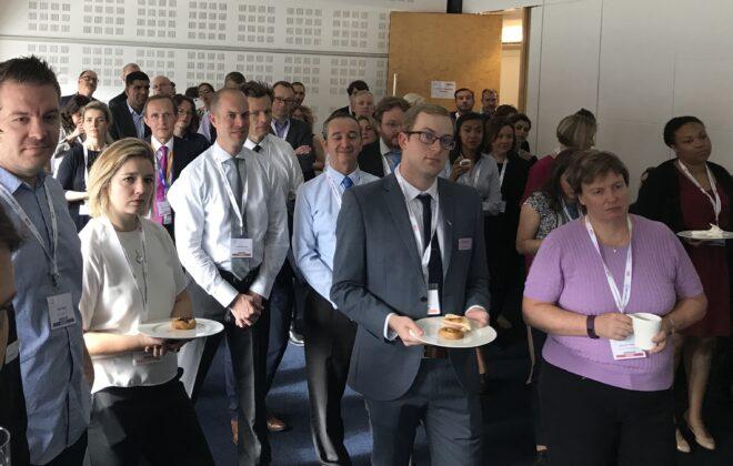 WIA-E UK Space Conference 2017 pic2