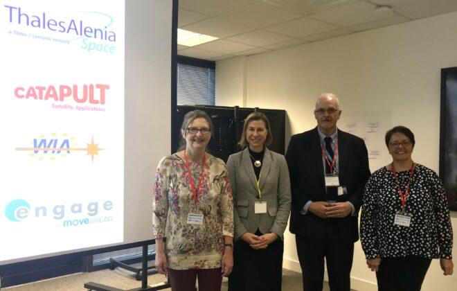 WIA-E UK Unconcious Bias Seminar 2017 pic2