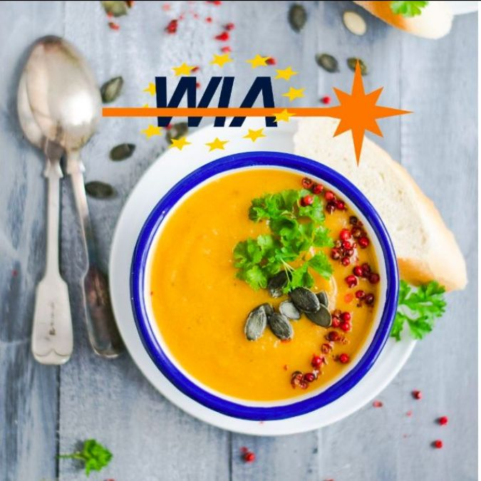 Meet the community: Lunch with WIA-E Toulouse