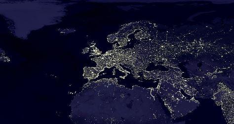 EIE Congreso de Ingeniería Espacial – El espacio, la última frontera