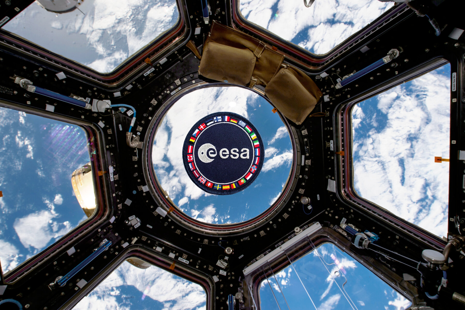 News from our Platinum Corporate Member: European Space Agency