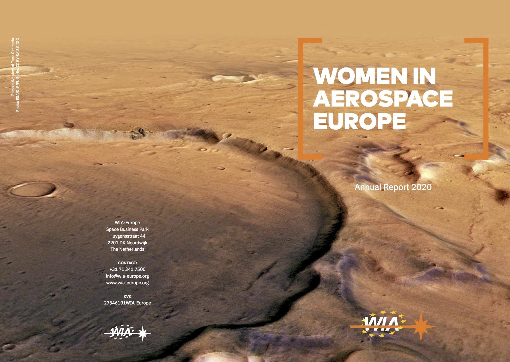 WIA-E Annual Report 2020